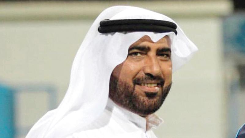 علي عبدالله البدواوي:«سنقوم بزيارة غير القادرين على الحضور إلى أماكن سكنهم، لتقديم هذه الخدمة الخلاقة».