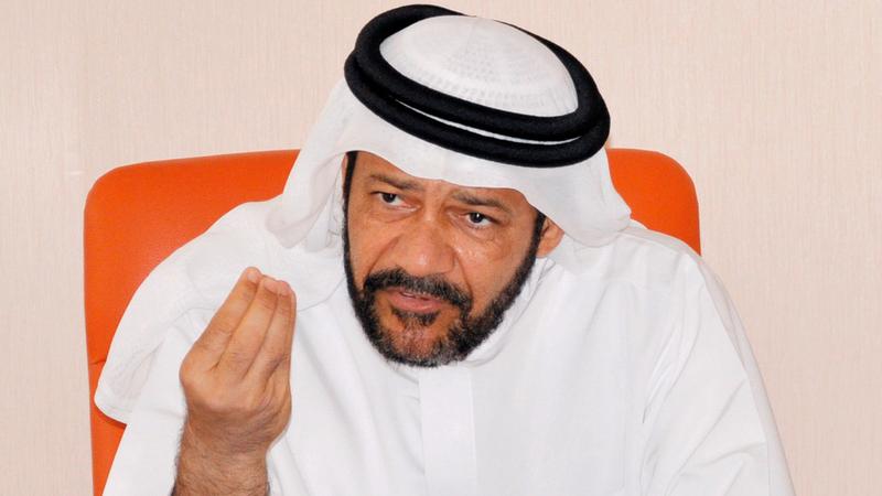 هاشم النعيمي:  «مبادرة تثبيت  الأسعار أسهمت  في توفير احتياجات  المستهلكين بأسعار  معقولة».