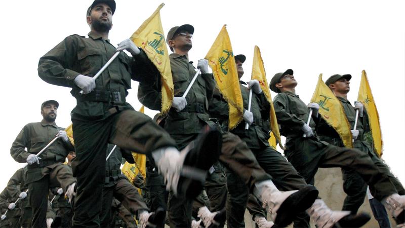 حزب الله يستخدم مجرمي مخدّرات في دول أوروبية لتنفيذ عمليات اغتيال معارضين إيرانيين. أ.ب