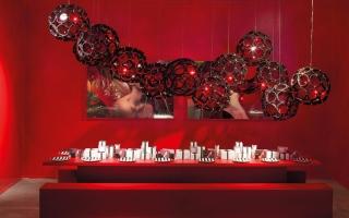 الصورة: «أسبوع دبي للتصميم» يطلّ اليوم بإبداعات وقصص جديدة