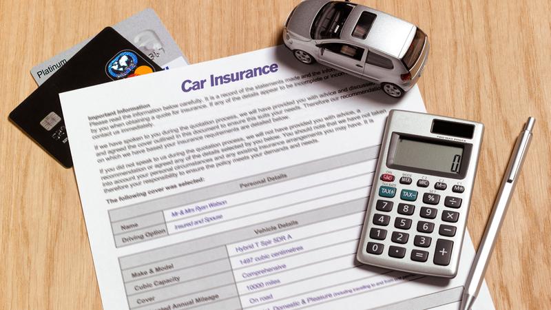 الوثيقة الموحدة للتأمين على المركبات لعبت دوراً مهماً في تراجع مستوى المخاطر المتعلقة بسياسات التسعير. غيتي