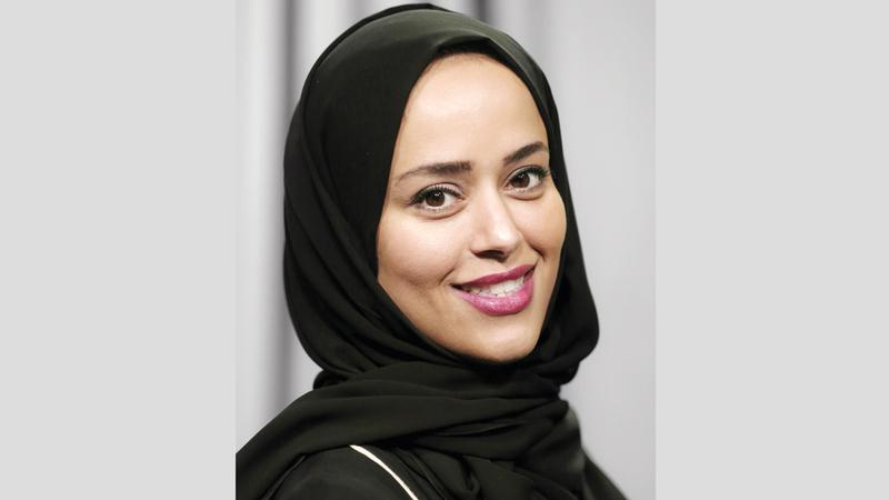 ميثاء بوحميد: «(القمة) تأتي انسجاماً مع التحولات الرقمية والإعلامية، التي شهدتها المنطقة العربية».