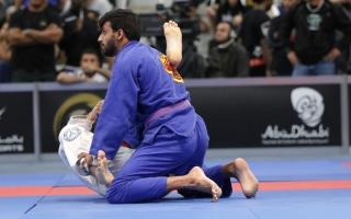 34 دولة تتنافس على ألقاب بطولة أبوظبي للجوجيتسو في ريو دي جانيرو