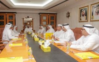 مجلس إدارة الوصل يصدر قرارات إدارية مهمة