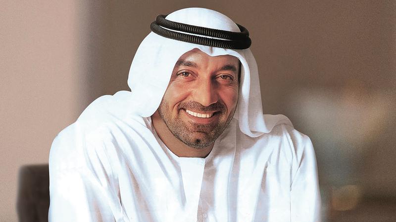 أحمد بن سعيد:  «شهدنا في النصف الأول من السنة المالية 2018 - 2019 نمواً بنسبة 9% في عدد عملائنا الذين استمتعوا بزيارة دبي».