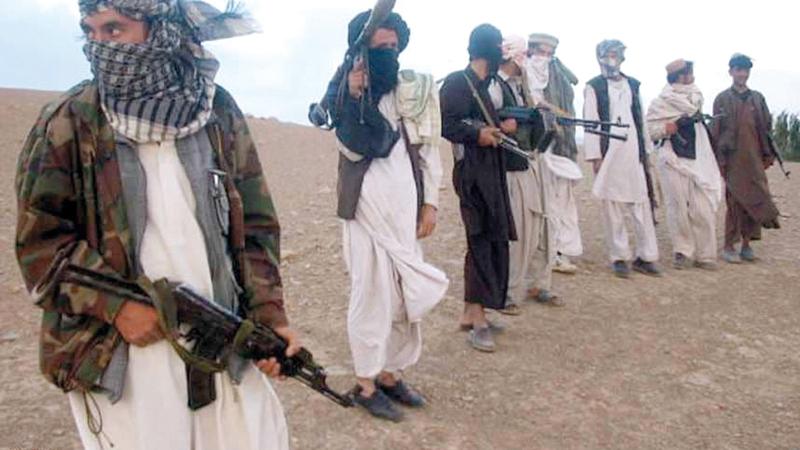 «طالبان» لا تمانع في إعطاء موسكو فرصة للحل. أرشيفية