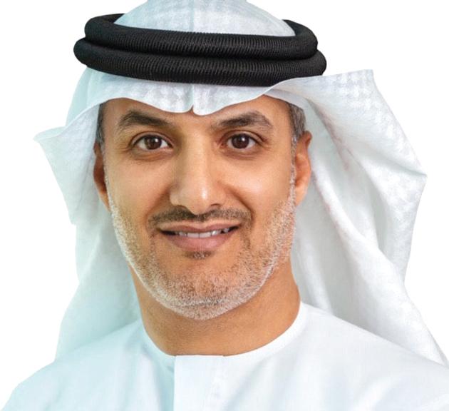 راشد سعود الشامسي: «على كل شركة ترغب في تعاقدات مع (أدنوك) أن تثبت التزامها ببند القيمة المحلية المضافة».