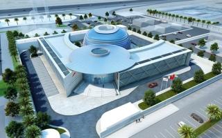 الصورة: «طرق دبي» تعتمد مشروع التوسّع في الأنظمة المرورية الذكية بكلفة 590 مليون درهم
