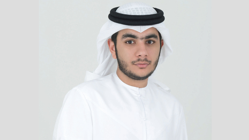 أحمد البلوشي: «المباراة تقام في بطولة تحمل اسماً غالياً علينا جميعاً،  ما يزيد حجم المسؤولية على الوصل».