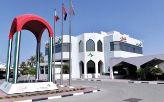 الصورة: 6 مليارات درهم قيمة أصول «صحة دبي» وممتلكاتها