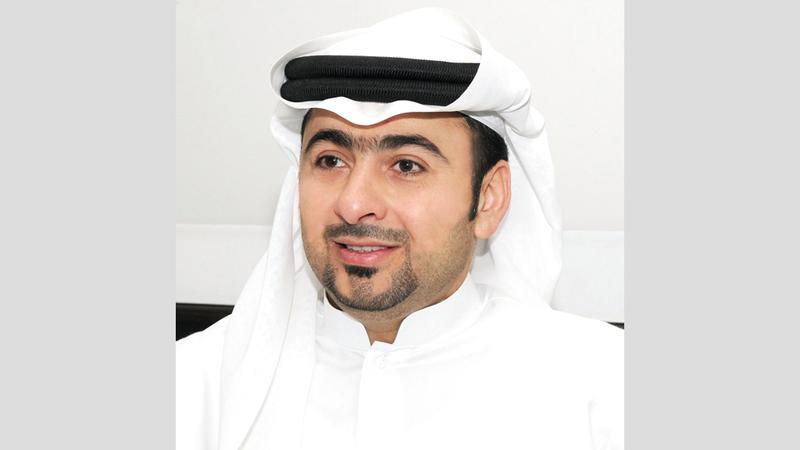 أحمد الخاجة:  «نعِد بتقديم برنامجٍ  متنوّع يمتد لأكثر من  خمسة أسابيع».