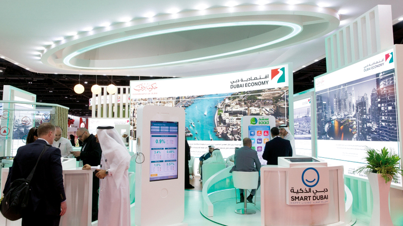 اقتصادية دبي تسعى إلى تسهيل إجراءات الحصول على ترخيص الشركات ذات المسؤولية المحدودة. أرشيفية