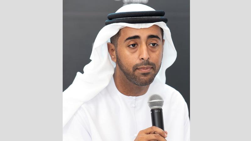 محمد سالم : المدير التنفيذي في «بيهايند ذا سيين»