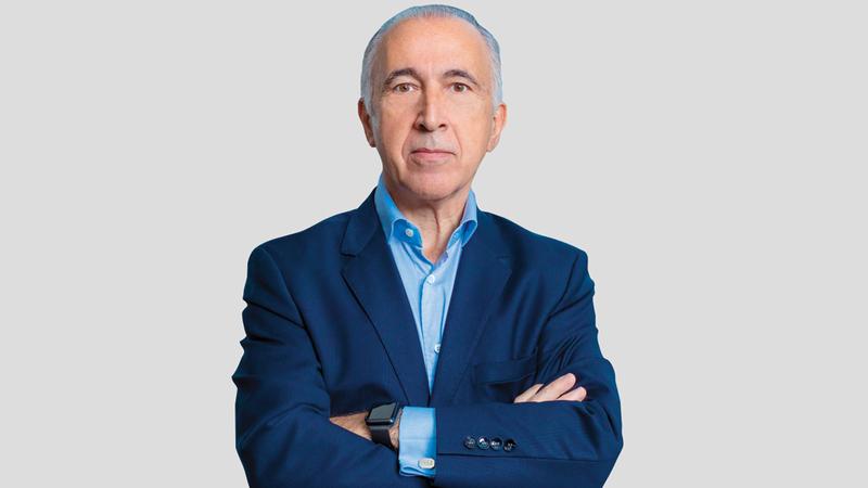 باتريك بوسكيه شافان: «(3 أيام من التخفيضات الكبرى) ستسهم في دعم نمو قطاع التجزئة بدبي».