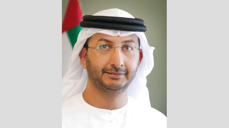عبدالله آل صالح: «العام المقبل سيشهد اهتماماً أكبر بزيادة صادرات قطاعات صناعية عدة أبرزها البتروكيماويات».
