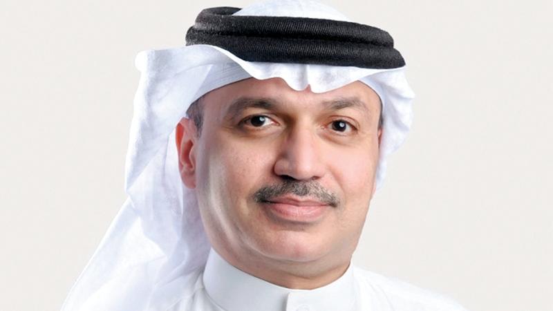 الرئيس التنفيذي للانتخابات البحرينية نوّاف حمزة. أرشيفية