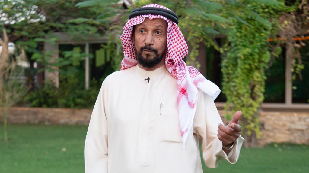 حمد ملهوف الكتبي: «حظيت بفرصة للتعرف إلى الشيخ زايد عن قرب،