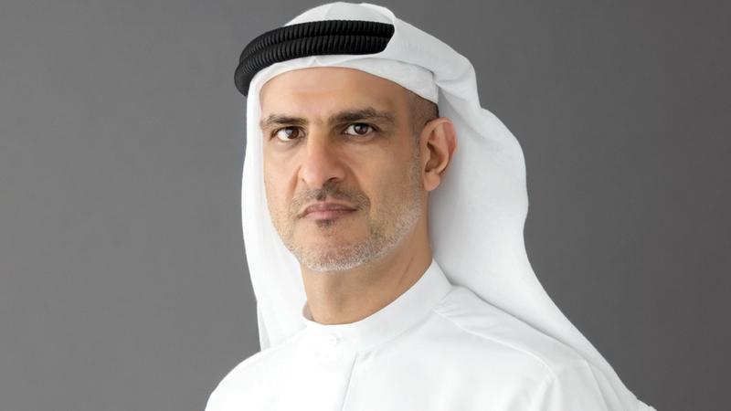 أحمد بهروزيان : المدير التنفيذي لمؤسسة المواصلات العامة في هيئة الطرق والمواصلات في دبي