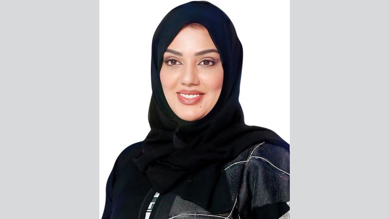 ماجدة علي راشد:  «الدائرة أطلقت العديد من المبادرات الهادفة إلى  استقطاب رؤوس الأموال للاستثمار العقاري».