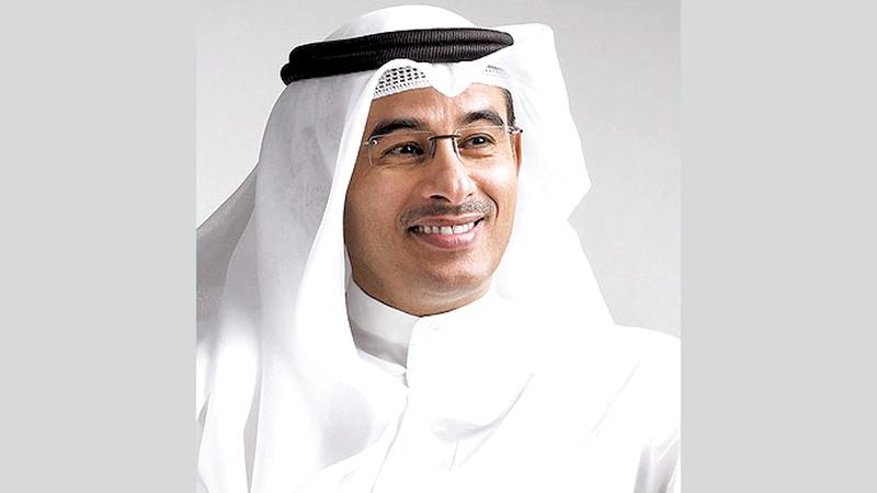 محمد العبار: «الانتقال إلى إدارة الأصول سيتيح الاستفادة المثلى من قدرات (إعمار) في هذا المجال».