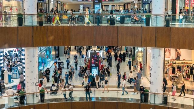 Retail Calendar 2019»: 18 effectiveness in Dubai over 247 days