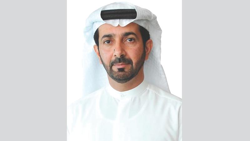 مبارك راشد المنصوري:  «الإمارات ملتزمة  بجدول إصلاحات  (بازل 3)».