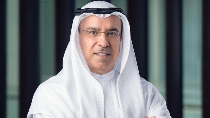 خالد بن كلبان:  «الشركة تفاوض  شريكاً استراتيجياً لضخ  250 مليون درهم  في الشركة  عبر اكتتاب زيادة  رأس المال».
