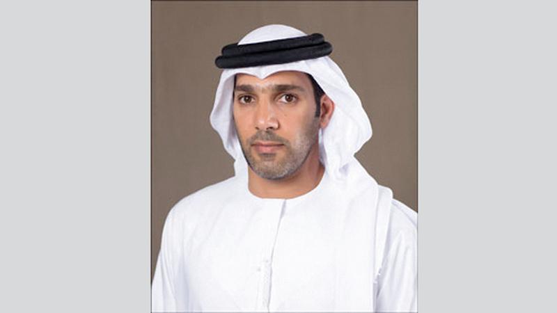 محمد الهاملي:  دائرة الصحة تعمل  على جعل أبوظبي  مقصداً عالمياً  للسياحة العلاجية،  والاستثمار في  القطاع الصحي حقق  قفزات كبيرة.