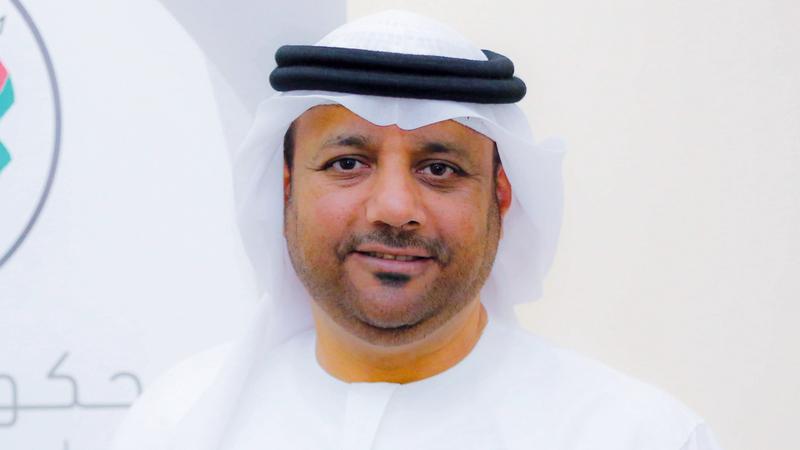 عيسى الحزامي: «نحرص على توعية الأسرة الإماراتية بأهمية الرياضة في بناء مجتمع صحي متوازن».