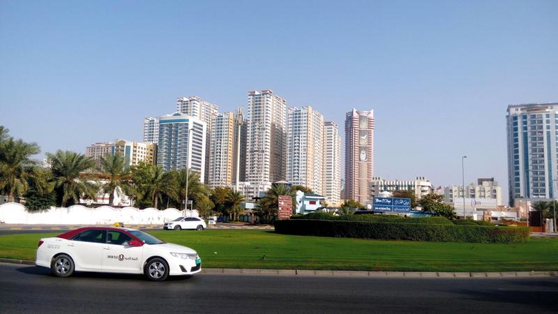 «اقتصادية عجمان» تعتزم خلال الفترة المقبلة التوسع في عمليات تعهيد الخدمات لمراكز مختلفة. الإمارات اليوم
