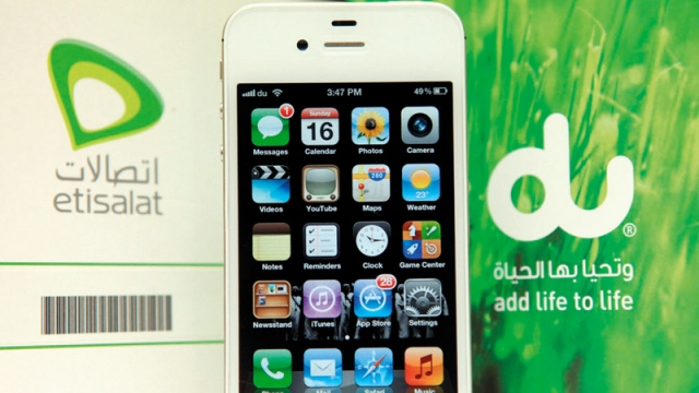 26 2 thousand complaints from Etisalat and du in 11 months