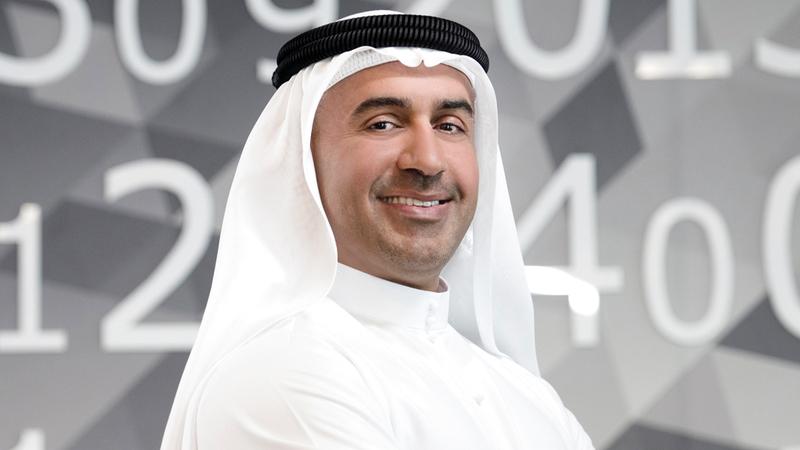 عبدالله ناصر لوتاه: «التقرير يقدم أحدث البيانات لراسمي السياسات وواضعي الخطط».