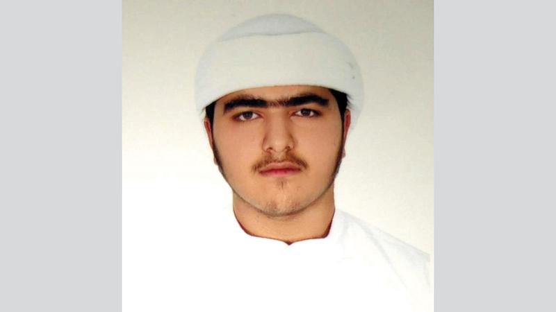 محمد غلوم. الإمارات اليوم