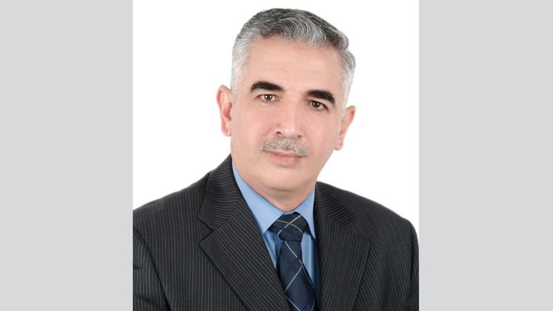 وضاح الطه: «الإمارات من أسرع الدول في تبني سياسات تساعد على تجنيبها أي أزمات، خصوصاً تقلب أسعار النفط».
