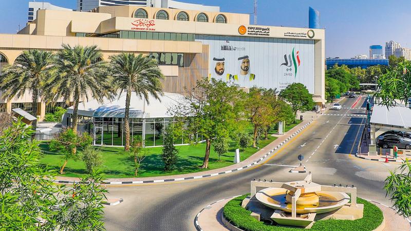 «زايد #بعدك_بقلوبنا» تأتي في إطار جهود «كهرباء دبي» لتعزيز الوعي البيئي لدى مختلف شرائح المجتمع. من المصدر
