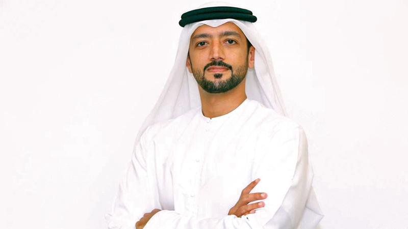 فهد عبدالرحيم كاظم: «(ميدان) ستمنح الأولوية للمواطنين لتأسيس مشروعاتهم في مركز التسوق الجديد».