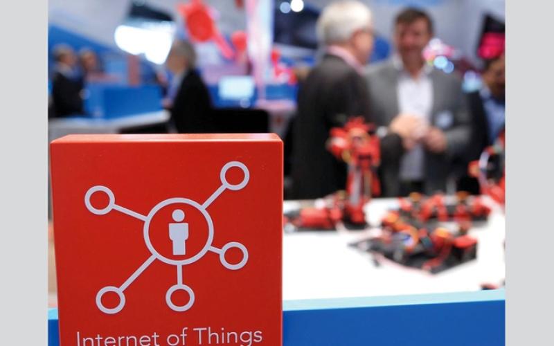 الصورة: «فورستر» تحدّد 5 تحدّيات تواجه «إنترنت الأشياء» في 2019