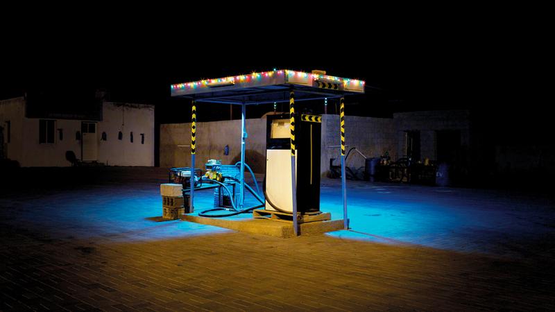 «الحضرية والعزلة» يستكشف الطبيعة الحضرية المتغيرة لدولة الإمارات. من المصدر