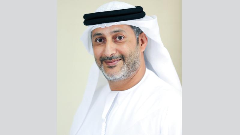 محمد عبدالله حارب. من المصدر
