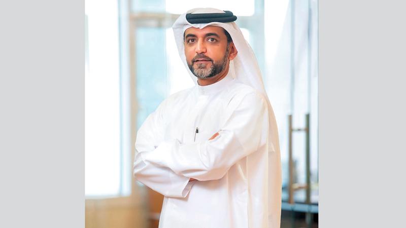 إسماعيل إبراهيم الحمادي:  «تعلمنا في مدرسة حكومة دبي أن المستثمر شريك في صناعة القرار».