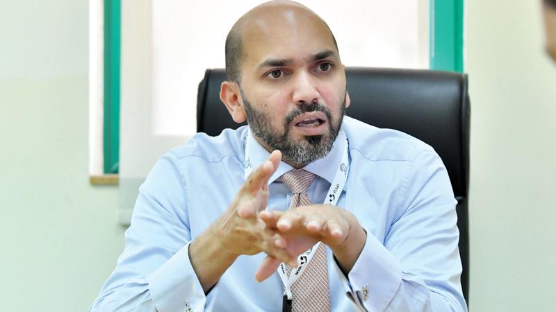 الدكتور محمد الصيعري:  «عملية زراعة الكلى  (طبياً) ترفع معدل  حياة المريض من 10  إلى 12 عاماً».