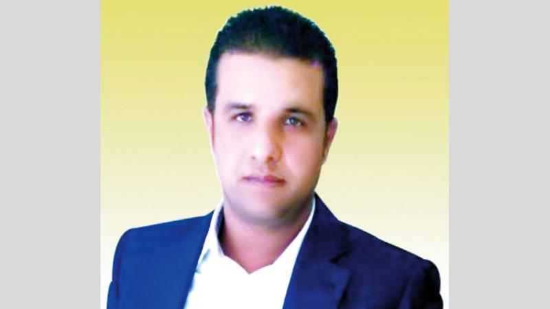 محمد عثمان أيوب:  «بعض شركات  الوساطة بدأت  تطوّر عملها،  وأصبحت تعرض  المساعدة المجانية  في توفير الخدمات».