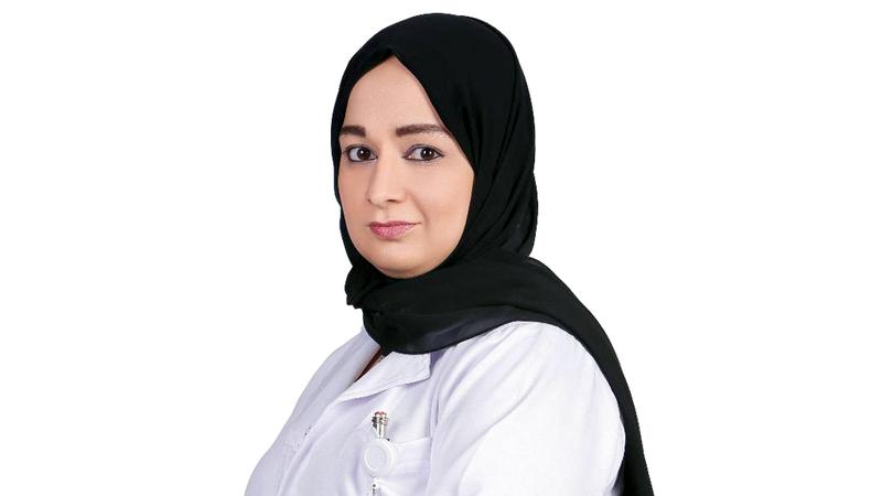 سارة كاظم: القسم يستقبل الحالات الحرجة بغض النظر عن خدمات التأمين الصحي، ويحصل الجميع على القدر نفسه من الاهتمام.