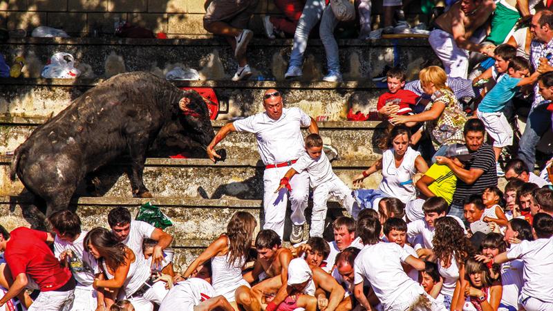 خافيير إييرا - إسبانيا