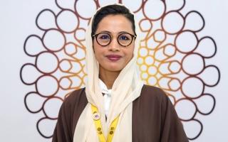 الصورة: «إكسبو 2020 دبي» يدعو أصحاب الهمم للانضمام إلى فريق عمله