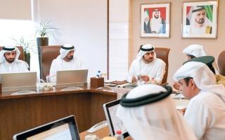 الصورة: «الشؤون الاستراتيجية» يناقش مقترحاً يتيح للقطاع الخاص الاستثمار في حدائق دبي