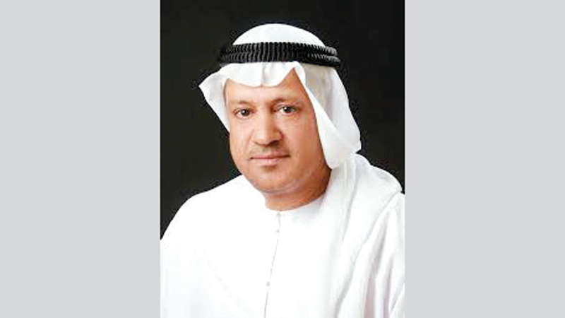 يوسف كاظم:  «يحضر إلى دبي  لمتابعة الجولة  الأوروبية للغولف  أكثر من 60 ألف زائر ».