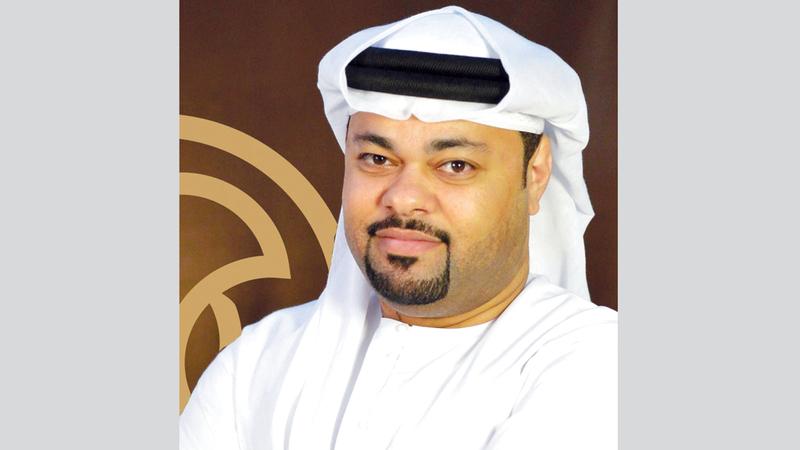 غازي المدني:  «كأس دبي العالمي  أكثر الفعاليات  الرياضية جذباً للسائح  الرياضي في يوم  واحد وبلا منازع».