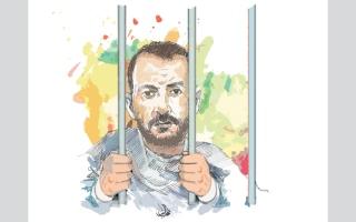 الصورة: الحبس والإبعاد لزعيم عصابة  «الفـلفـــل الأحمر»