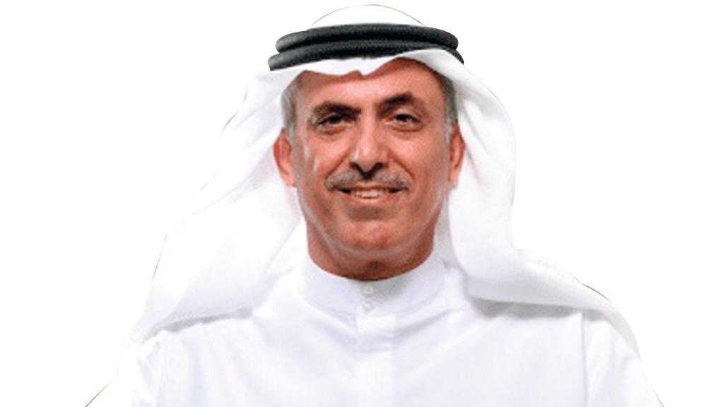 عيسى عبدالله الغرير: «المؤسسة حريصة على تطوير التمويل الوقفي باستخدام أحدث التقنيات».